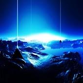 3D Sky light