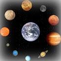 Planet Finder logo