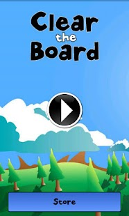 Clear the Board