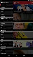 Screenshot of iBahia