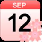 日曆小工具 Calendar Widget 2 Lite icon