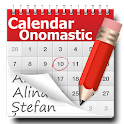 Calendar Onomastic