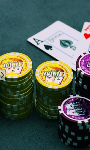Sfondi poker Las Vegas