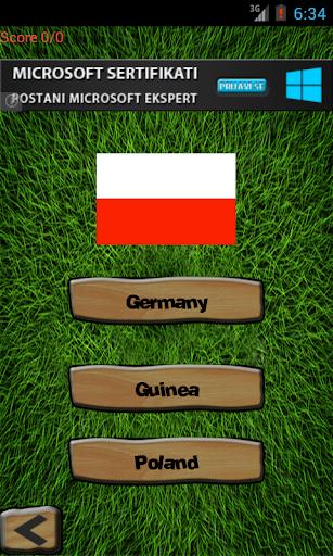 【免費解謎App】My Flag-APP點子