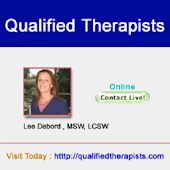 Qualified Therapists