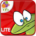 Kids Alphabet Game Lite icon