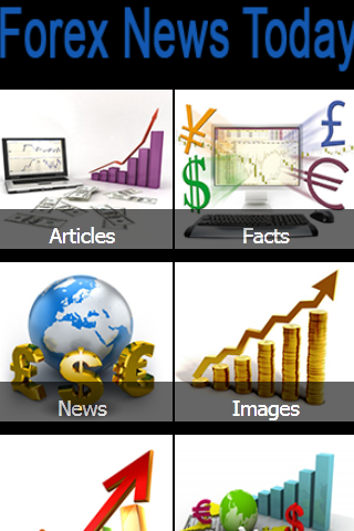 Forex News Today