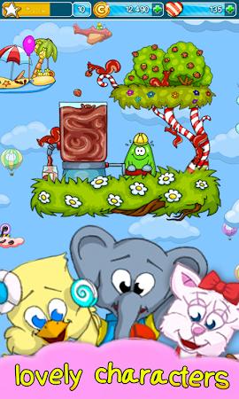 Candy Island:Bakery Sweet City 31.0.0 screenshot 328016
