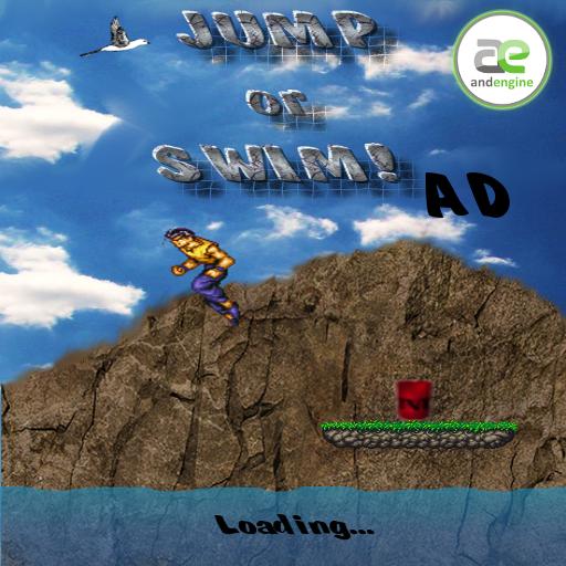 Jump or Swim  AD