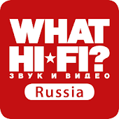 What Hi-Fi?Russia - звук&видео