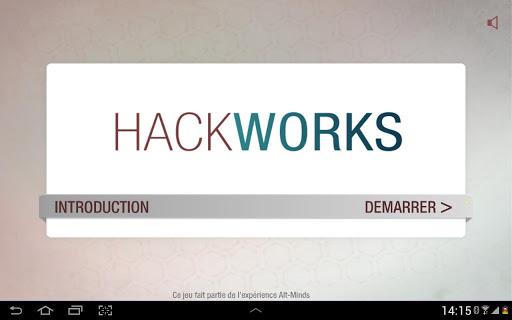 HackWorks