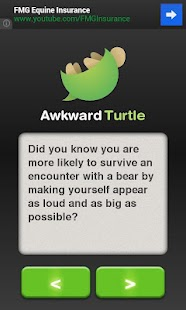 Awkward Turtle - screenshot thumbnail