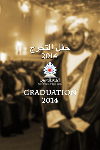 NCT Graduation 2014