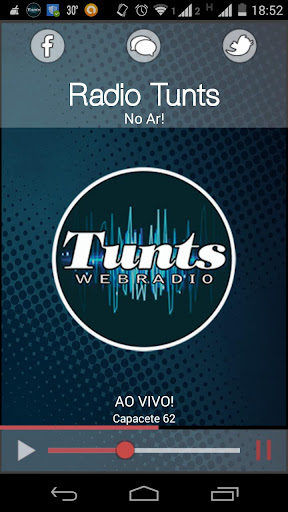 TuneIn Radio (Android) - Download