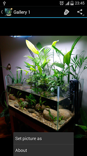 【免費生活App】Aquarium-APP點子