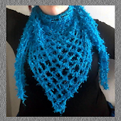 How To Crochet A Scarf Easy