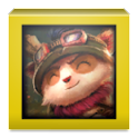 My Destiny lol Champion Finder icon