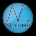 Noivak Music icon