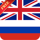 Offline English Russian Dictionary icon