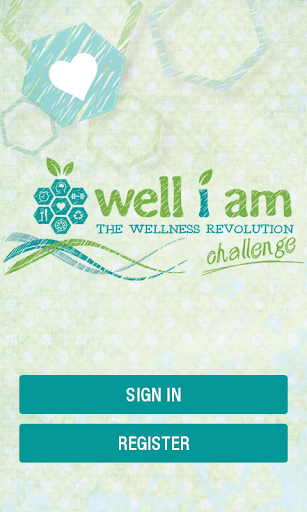 Well I Am Challenge - FOLUP