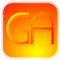 GappA Wallpaper for Android icon
