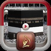 Fiqh Ibadah Bergamba - Haji