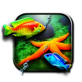 Aquarium HD Live Walpapers