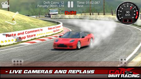 CarX Drift Racing Lite 1.1 screenshot 299373