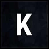 K White CM11 Theme