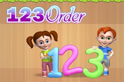 123 Order