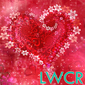 Valentine Day Live Wallpaper icon