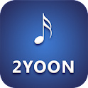 Lyrics for 2YOON icon