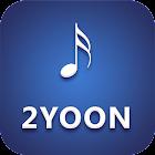 Lyrics for 2YOON icon