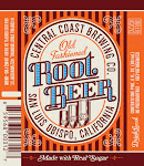 Central Coast Brewing Root Beer