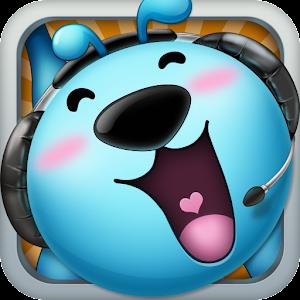会说话的酷小狗—酷狗音乐精灵 解謎 App LOGO-硬是要APP