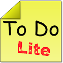 To Do List Lite logo