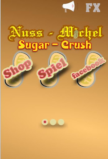 Nuss Michel - Sugar Crush LITE