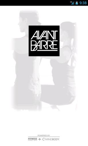 Avant-Barre