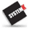 SystemK Mobile logo