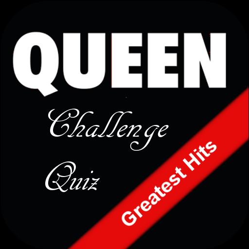 Queen Challenge Quiz GH