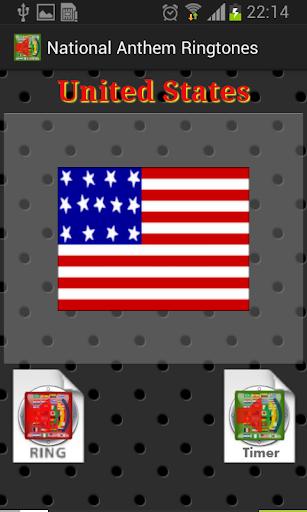 玩音樂App|國歌的聲音和鈴聲免費|APP試玩