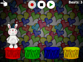 Screenshot of Bongo Bunny