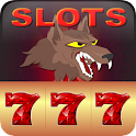 Wild Werewolf Slots icon