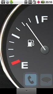 Battery Meter Fuel Gauge