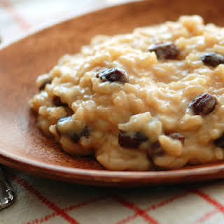 Arroz Con Leche With Brown Rice Recipes.