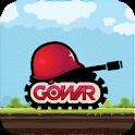 GoWar logo