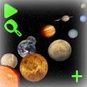 Planet Finder + logo