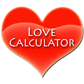 Love Calculator (Love Test)