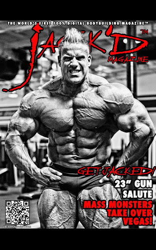 JACK'D Magazine