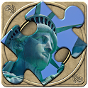 FlipPix Jigsaw - New York icon